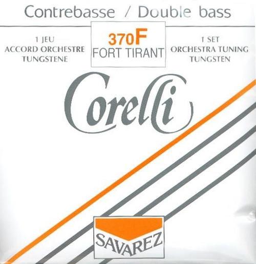 Corelli 370 Upright Bass Strings