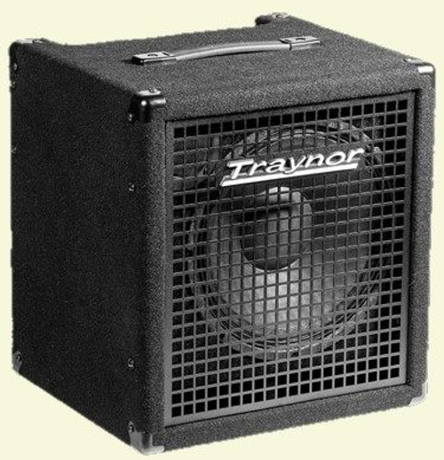 SB112 Lightweight Combo Bass Amplifier (1x12, 200w)