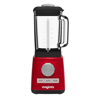 Magimix Le Blender in Red