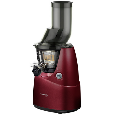 Kuvings Whole Slow Juicer B6000PR in Red