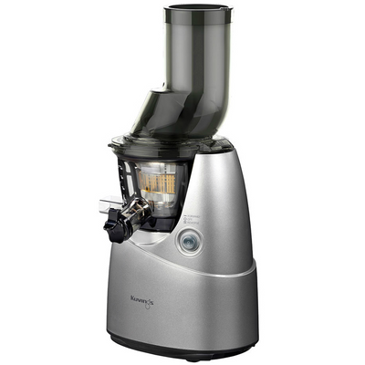 Kuvings Whole Slow Juicer B6000S in Silver