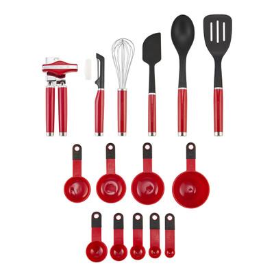 KitchenAid 15 Piece Tool & Gadget Set