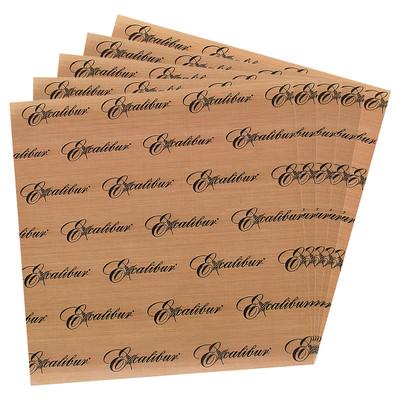 Excalibur ParaFlexx Large Premium Sheets (Pack of 5)
