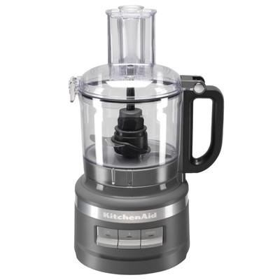 KitchenAid 5KFP0719BDG 1.7-Litre Food Processor in Charcoal Grey