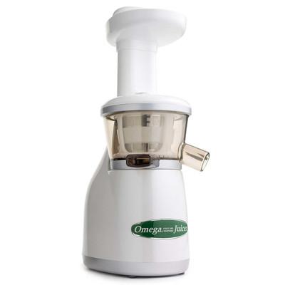 Omega Vert VRT 350HD Slow Juicer White