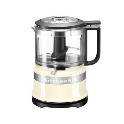 KitchenAid 5KFC3516BAC Mini Food Chopper in Almond Cream
