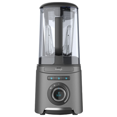 Kuvings SV-400 Vacuum Blender in Gunmetal