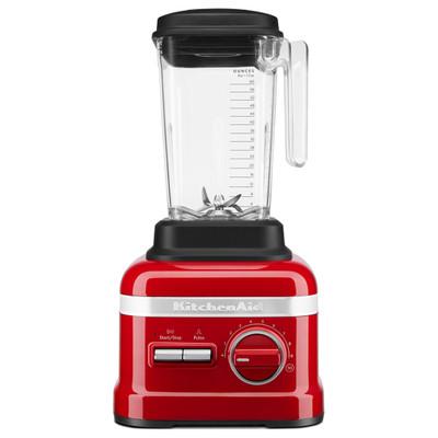 KitchenAid 5KSB6060BER Artisan High Performance Blender in Empire Red