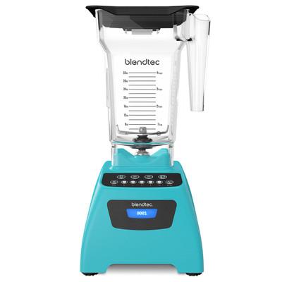 Blendtec Classic 575 Blender in Blue