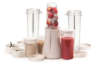 Tribest PB-250 XL Personal Blender with 2 Extra Large BPA Cups
