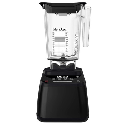 Blendtec Designer 625 Blender in Black