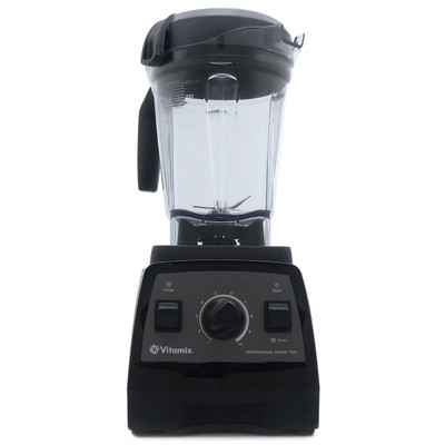 Vitamix Professional Series 300 Blender in Black