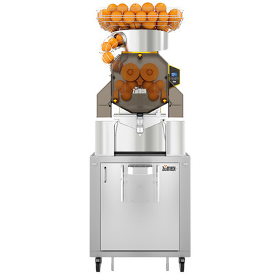 Zumex Speed Pro Self-Service Podium Commercial Citrus Juicer