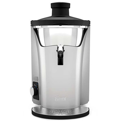 Zumex Multifruit Commercial Juicer in Silver