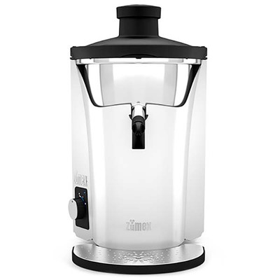 Zumex Multifruit Commercial Juicer in White