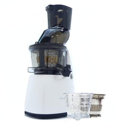 Kuvings B8200 Whole Fruit Juicer in White