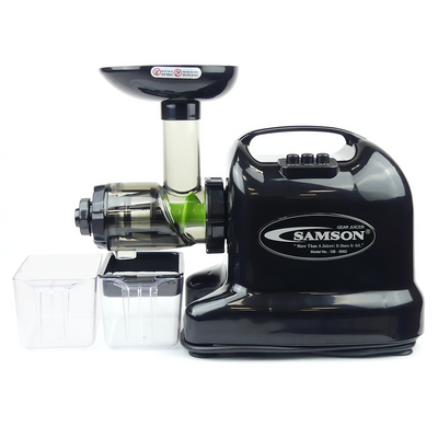 Samson Juicer GB 9002 in Black
