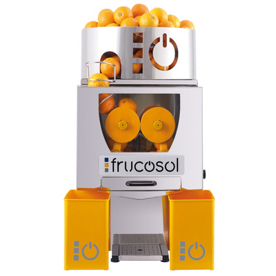 Frucosol F50 A Automatic Commercial Citrus Juicer