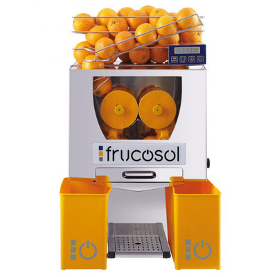 Frucosol F50 C Automatic Commercial Citrus Juicer