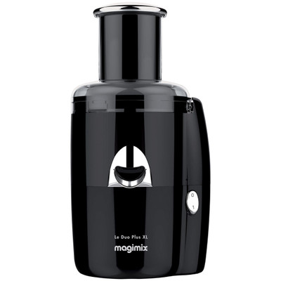 Magimix Le Duo Plus XL in Black