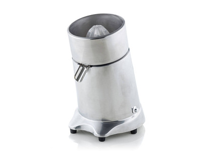 Remidag Manual Commercial Citrus Juicer in Chrome