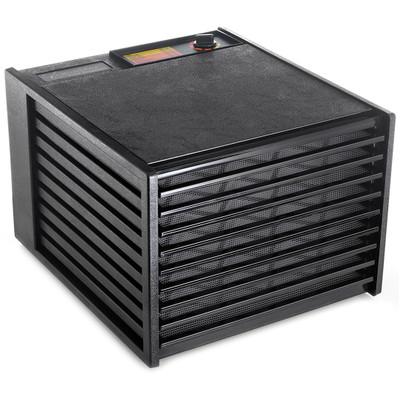 Excalibur 4900B 9-Tray Dehydrator in Black
