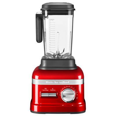 KitchenAid 5KSB7068BER Artisan Power Blender in Empire Red