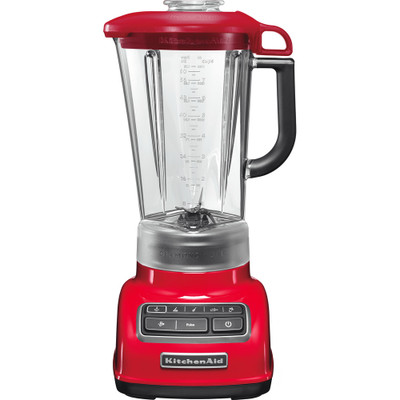KitchenAid Diamond Blender in Empire Red