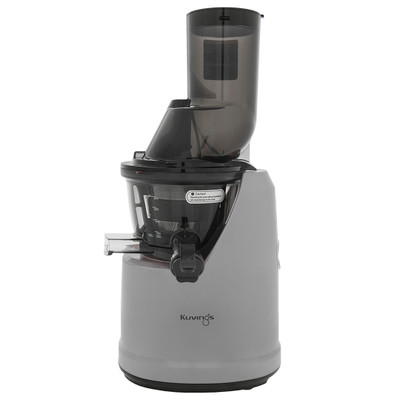 Kuvings B1700 Wide Feed Slow Juicer in Silver