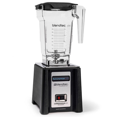 Blendtec® Connoisseur 825 Spacesaver Commercial Blender