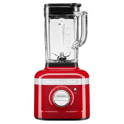 KitchenAid Artisan K400 Blender KSB4026BCA in Candy Apple