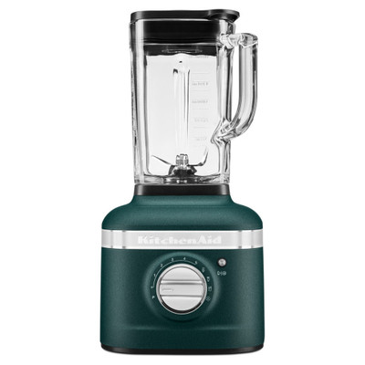 KitchenAid Artisan K400 Blender KSB4026BBP in Pebble Palm