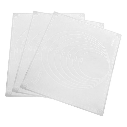 Tribest Sedona Combo Silicone Drying Sheets