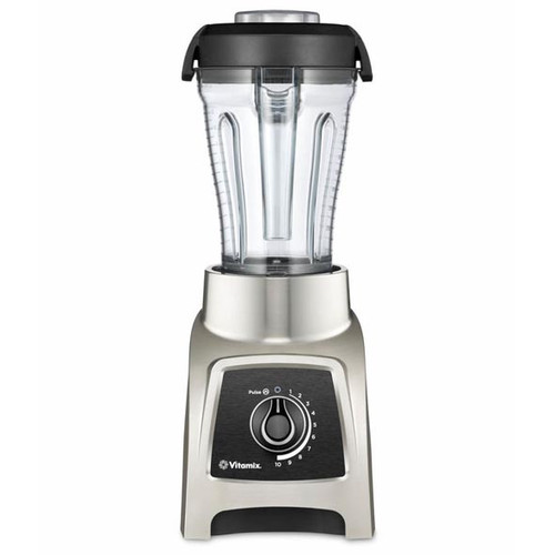 Vitamix S30 Personal Blender in Stainless Steel