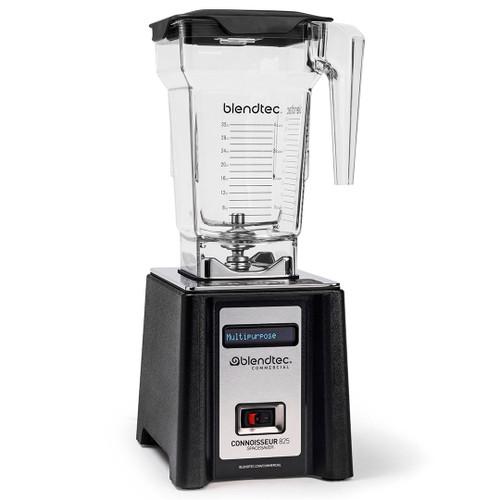 Blendtec® Connoisseur 825 Spacesaver Commercial Blender