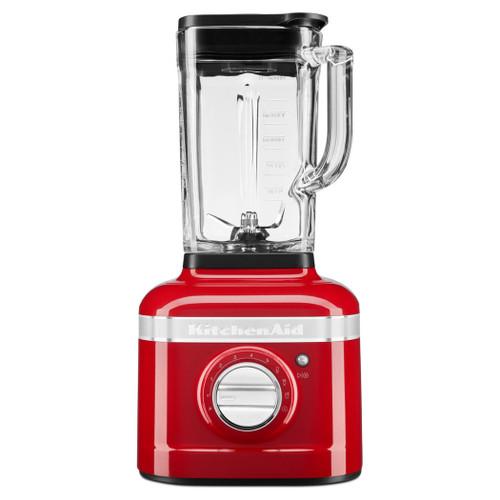 KitchenAid Artisan K400 Blender KSB4026BCA in Candy Apple