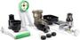 Z-Star Manual Juicer 710 Parts