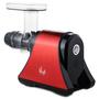 Vidia SJ-002 Horizontal Slow Juicer in Red