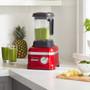 KitchenAid 5KSB8270BCA Artisan Power Plus Blender in Candy Apple