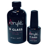 D GLASS NON STAINING GEL GLOSS