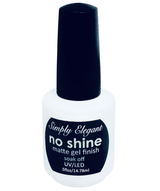 NO SHINE   *NEW & IMPROVED*