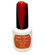 Bon Fire Gel Polish
