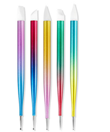 Silicone Tip/Dotting Tool