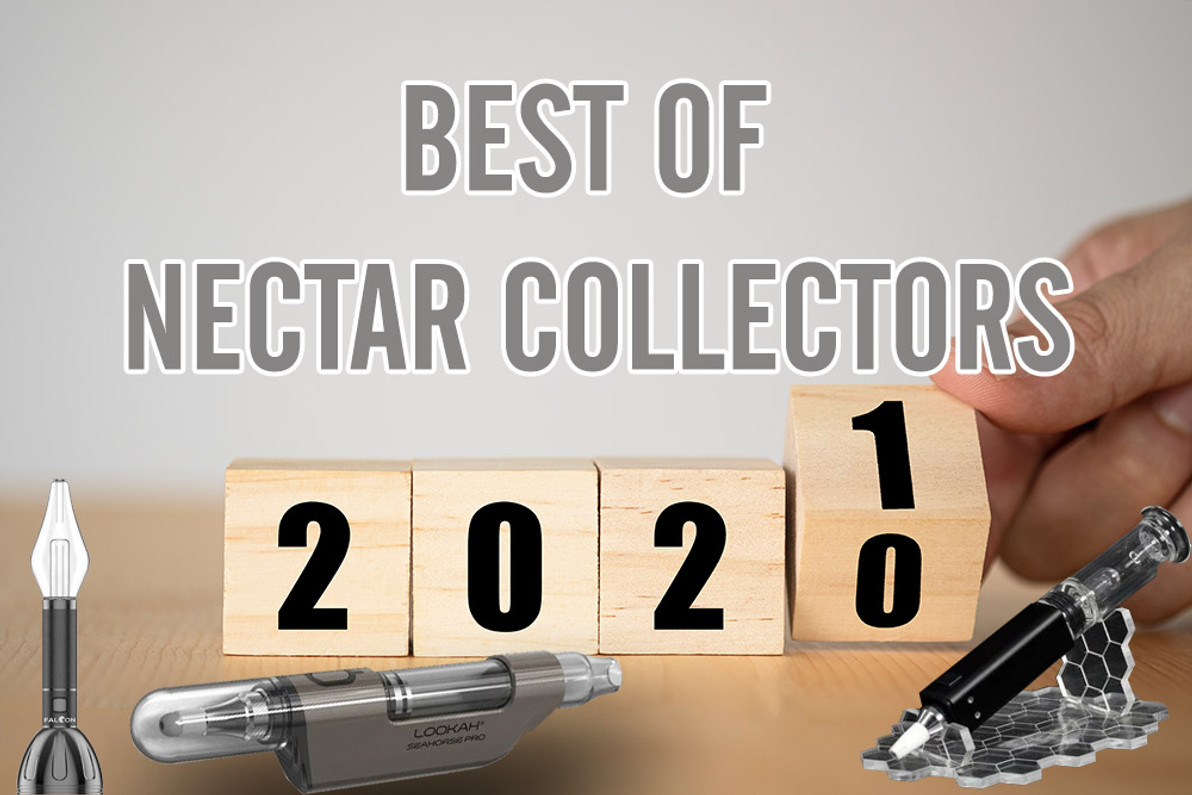 The Best of Nectar Collectors: 2020/2021