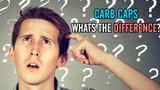 Carb Caps: What's the Difference Between Them?