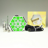 Step-by-Step Guide to Using the Dab Box E-Nail: Demonstrated Using a Dabber Box