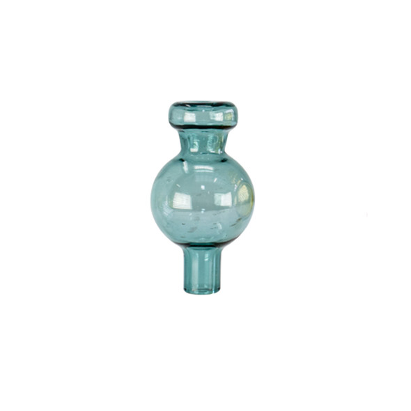 Directional Air Flow Bubble Cap - Forest Green