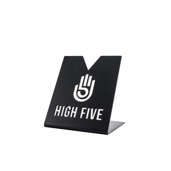 High Five Heater Coil Stand