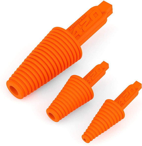 FORMULA 420 Cleaning Plugs 3 Count 1 Pack