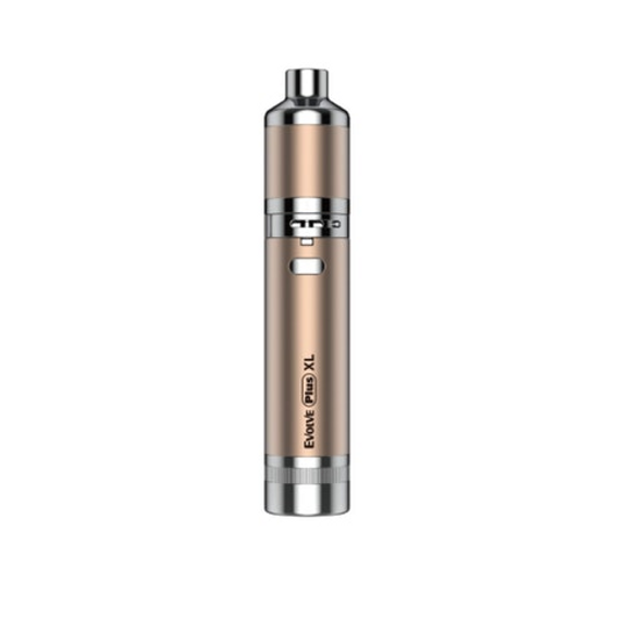 Yocan Evolve Plus XL 2020 Edition - Champagne Gold